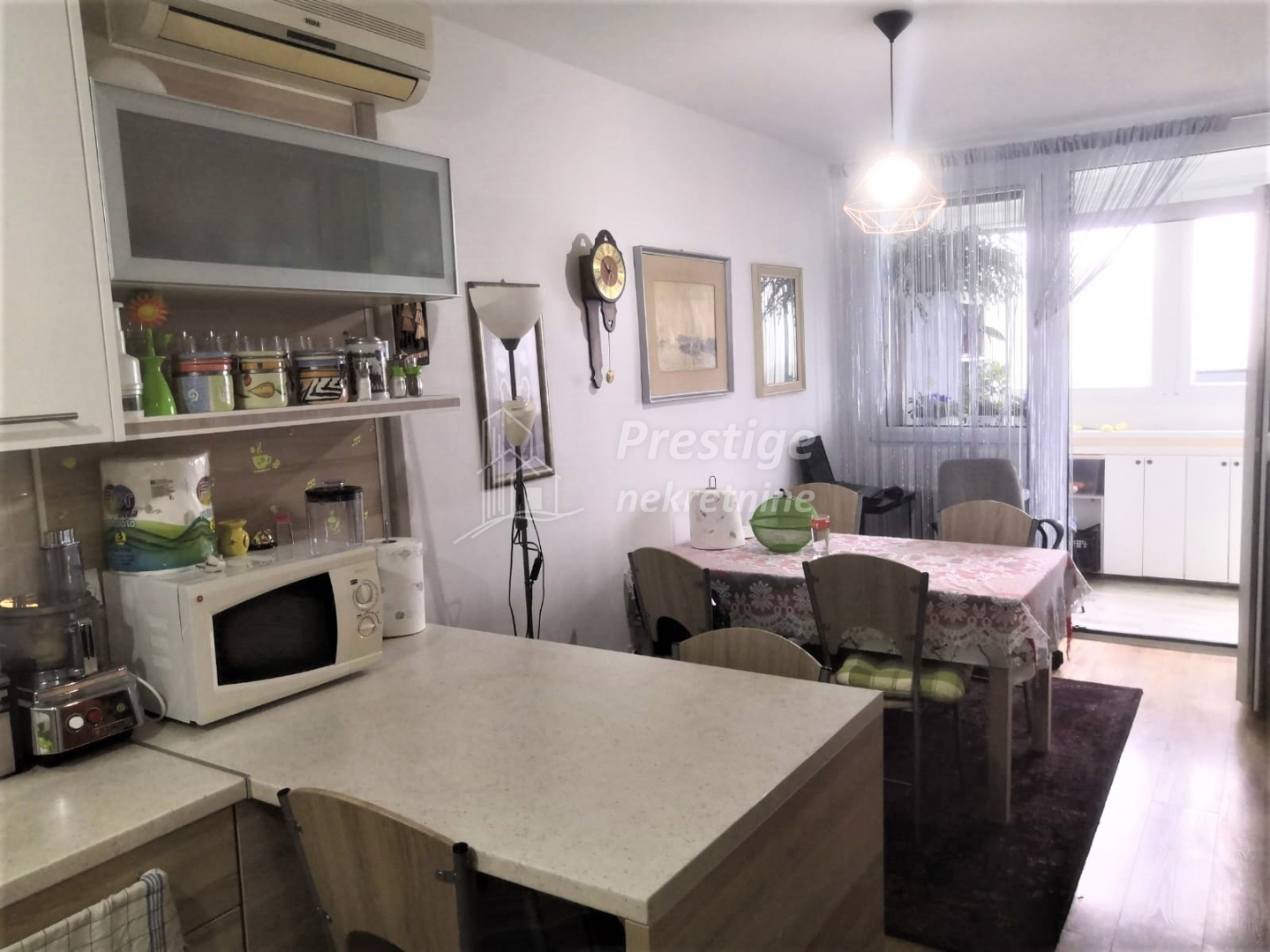 SAVICA, dvosoban stan 62 m2