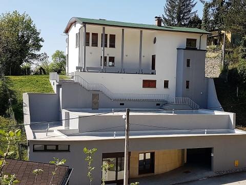 Haus Gračani, Podsljeme, 711m2