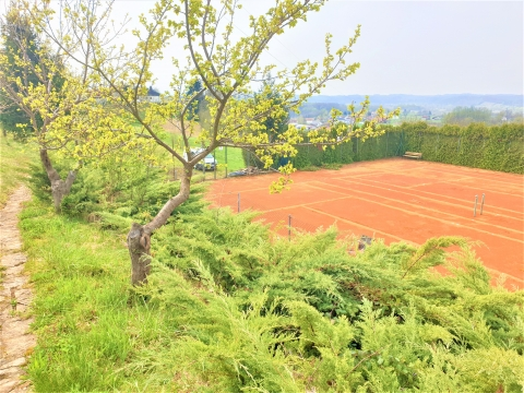 Stubičke toplice kuća 100m2 s teniskim terenima