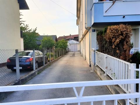 Apartment Brestje, Sesvete, 56,29m2