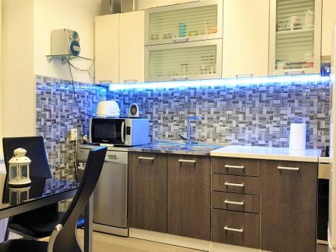 Apartment Donji grad, Donji Grad, 61,74m2