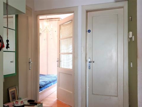 Trešnjevka, stan 48 m2 s balkonom