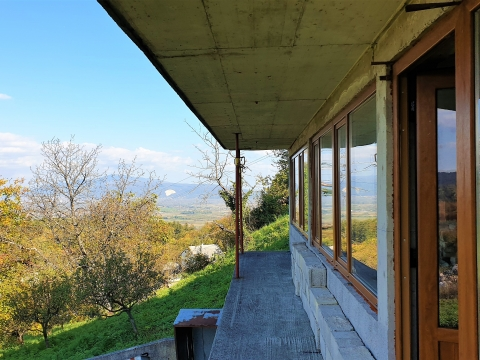 Haus Stražnik, Samobor, 1.400m2
