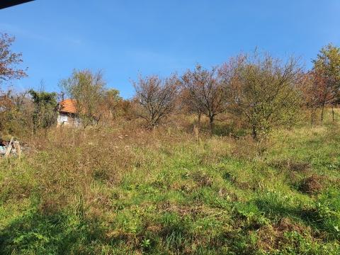 Građevinsko zemljište Kustošija
