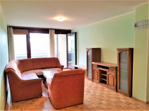 Vrbani, četverosoban stan na top lokaciji 95m 2