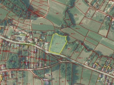 Helena ,građevinsko zemljište 4409m2