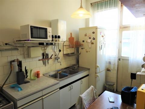 Donji Grad, Krajiška stan 69 m2