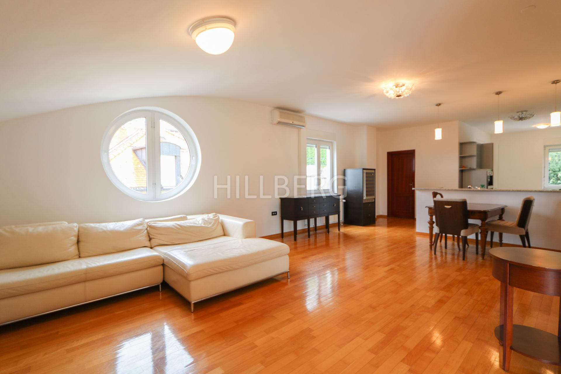 Gornje Prekrizje Luxurious Penthouse With Panoramic View Terrace And Swimming Pool Apartment For Sale Zagreb Flat