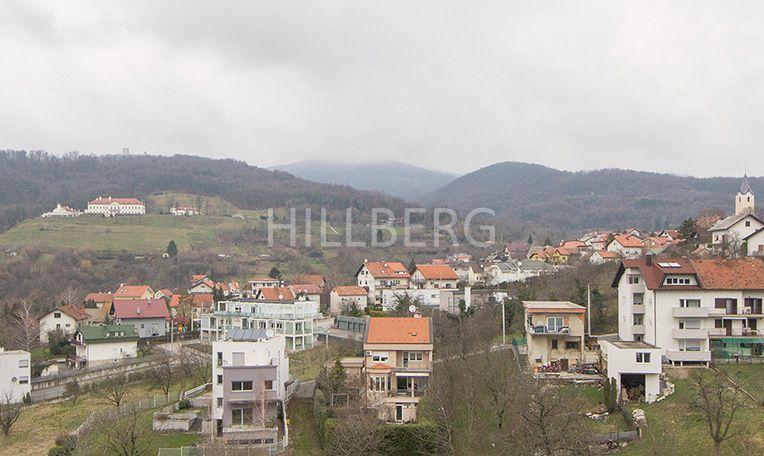 ZAGREB, ŠESTINE, VIŠEETAŽNI STAN, 230 M2, GARAŽA, VRT 50 M2