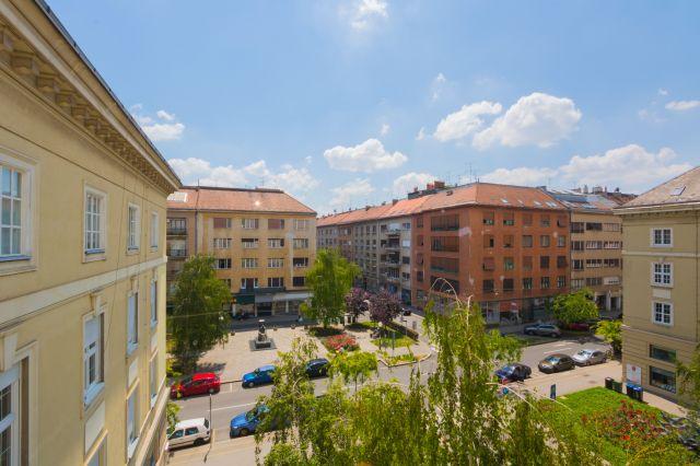MARTIĆEVA (VATIKAN) - ADAPTIRAN: 106 M2, 3 SOBE, 3. KAT