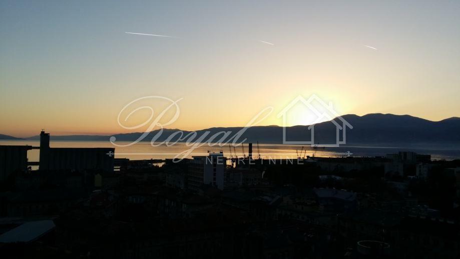Flat Belveder, Rijeka, 60m2