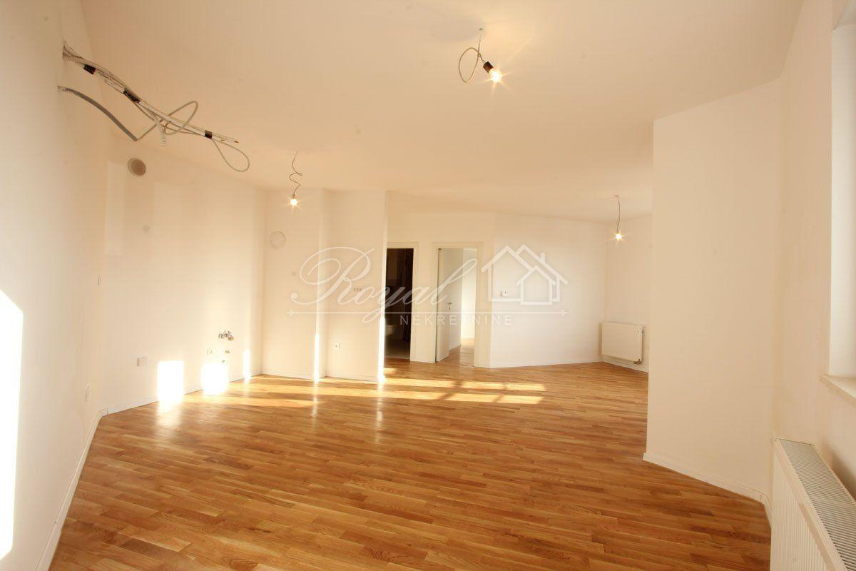 Kastav, stan u novogradnji, 118.000 €