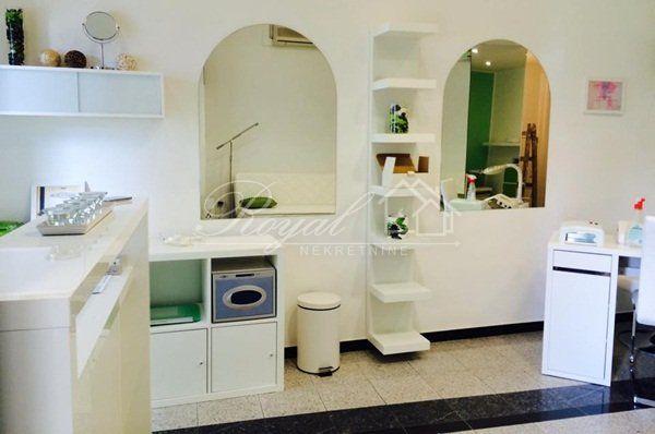 Belveder,odlican poslovni prostor, 300€