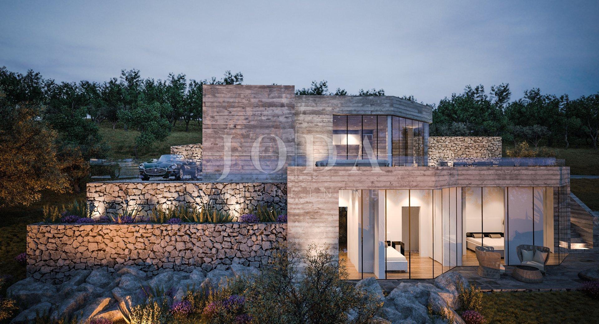 Casa, Vrbnik, 150 m²