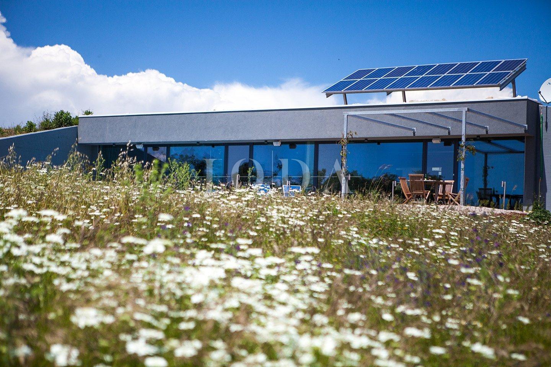 Krk - energetski pasivna kuća