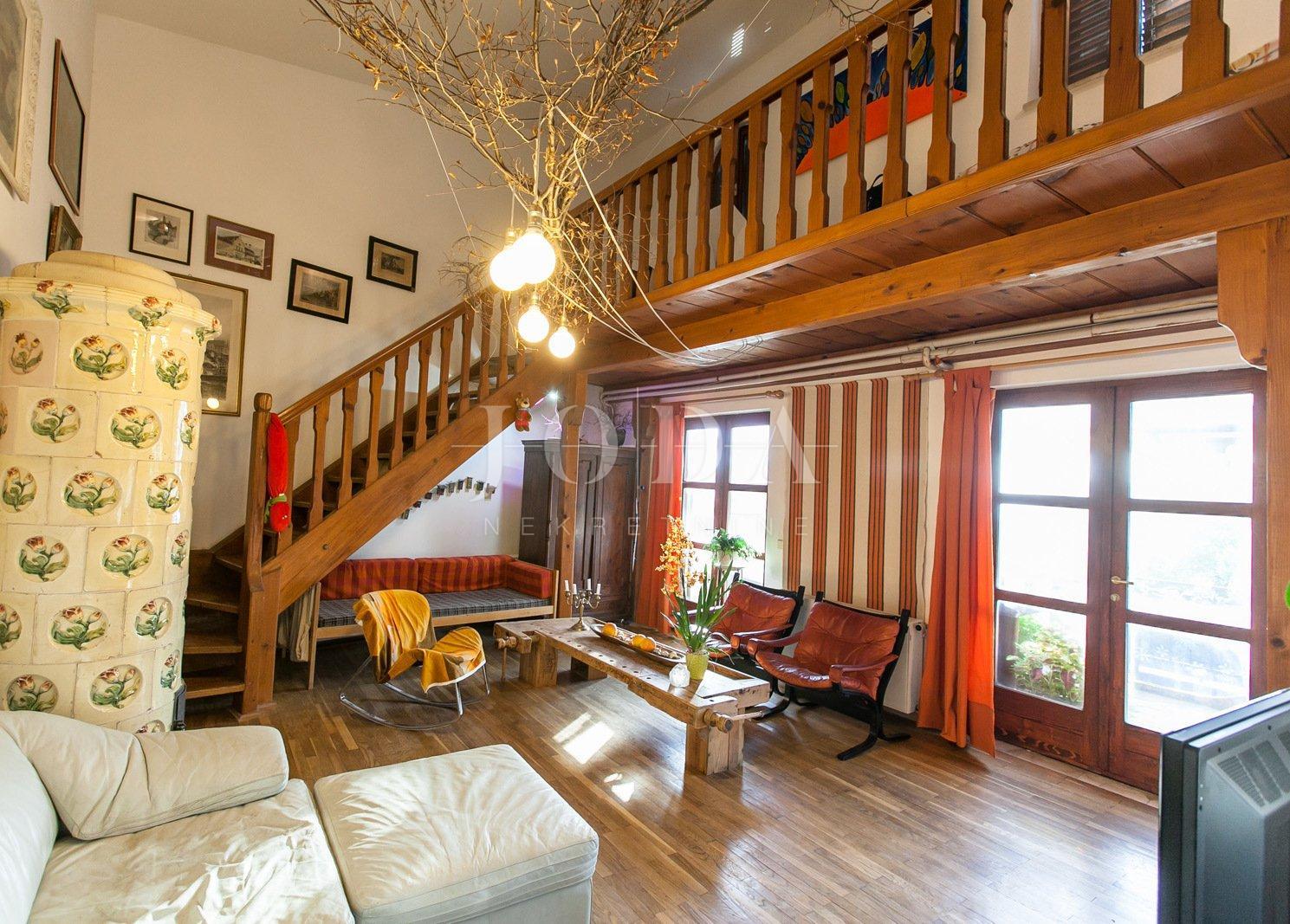 Obiteljska kuća u Novom Vinodolskom
