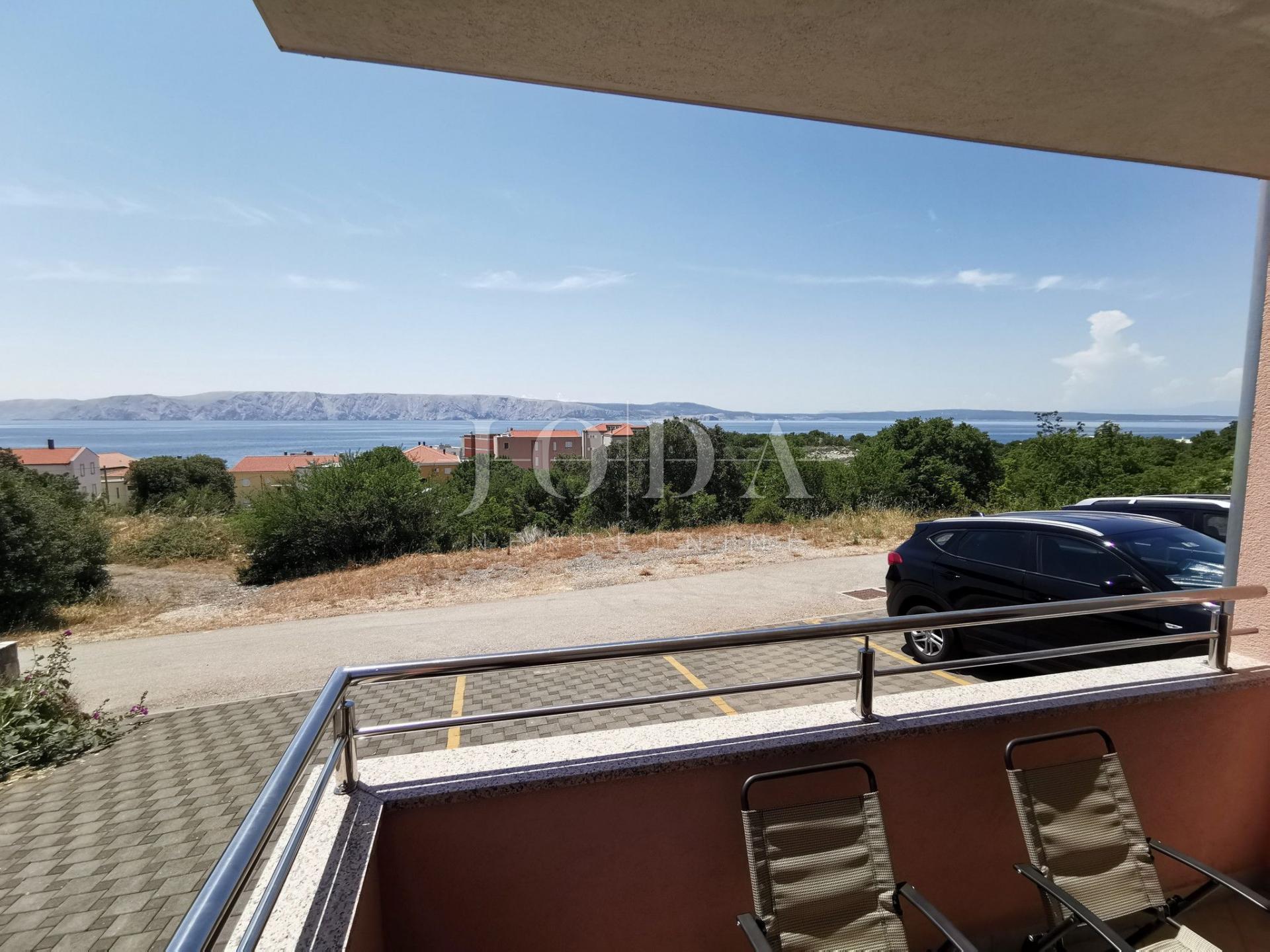 Smokvica dvosobni apartman blizu mora