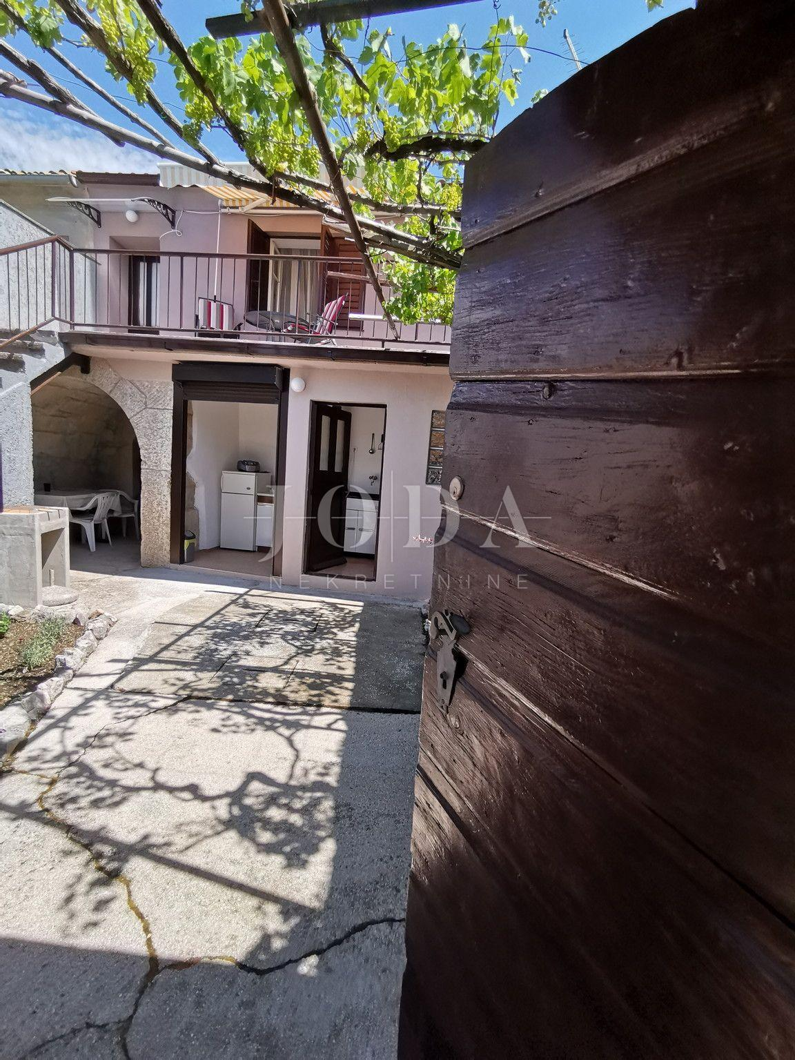 Grižane kuća 85000 eura