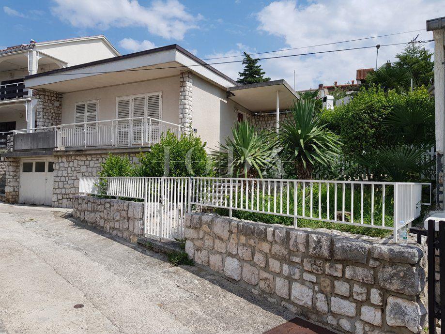 Casa Crikvenica, 61m2