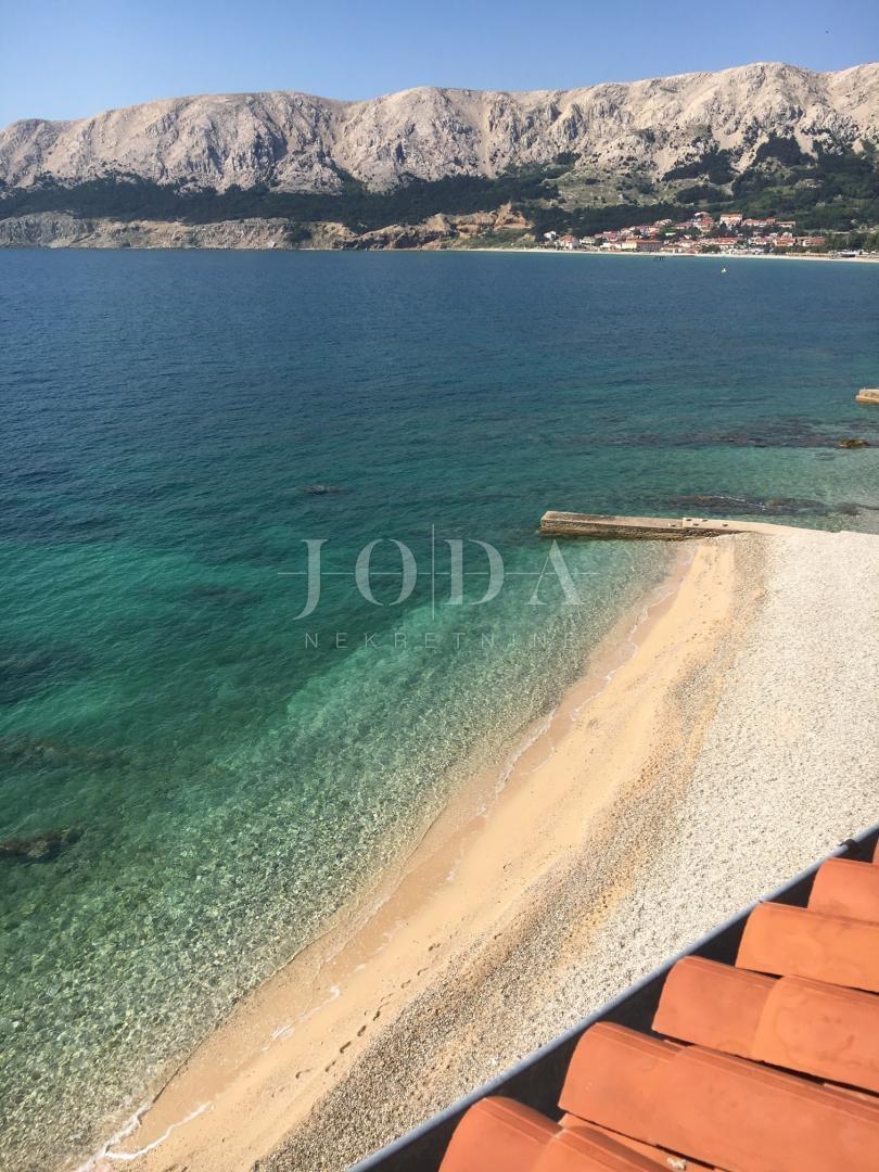 Posebna nekretnina na samoj plaži