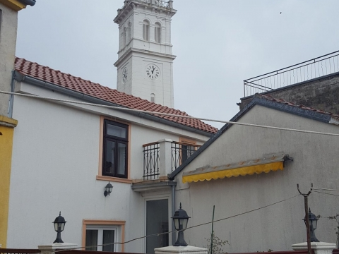 Kuća u starom gradu