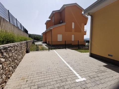 Apartment Jadranovo, Crikvenica, 79,51m2