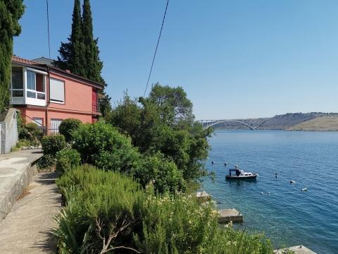 Kuća na samom moru!