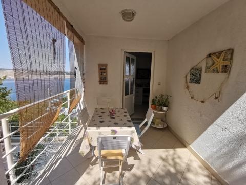 Jadranovo apartman Neriz na prodaju