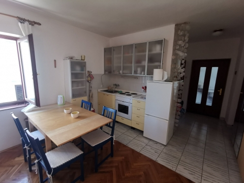 Jadranovo apartman 45m2