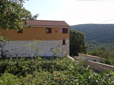 Idilična kuća u Bribiru