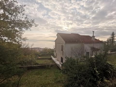 Crikvenica kuća na prodaju