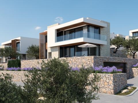 Crikvenica Olive Garden Villa