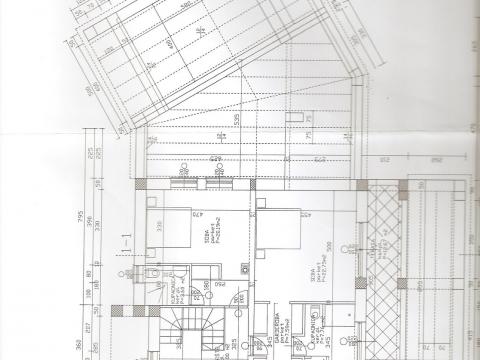 Zemljište sa građevinskom dozvolom