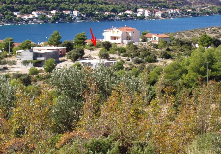Grundstück Grebaštica, Šibenik - Okolica, 456m2