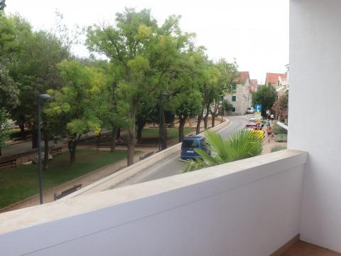 Stan u centru Vodica