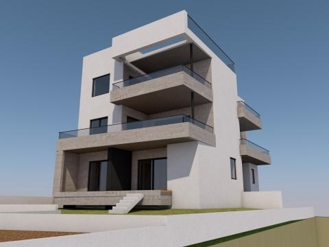 Penthouse u blizini mora - Vodice
