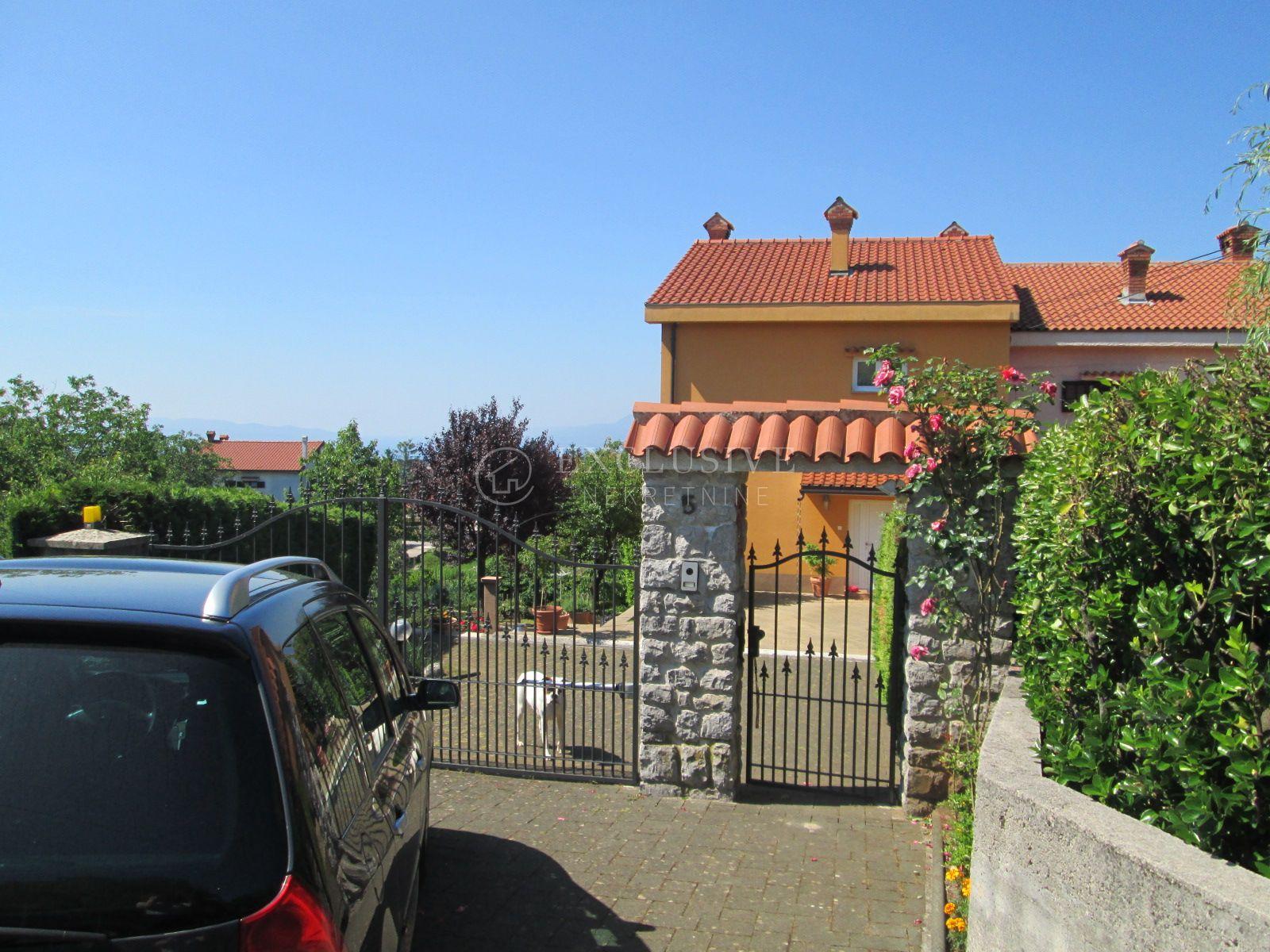 VIŠKOVO-Prekrasna obiteljska kuća