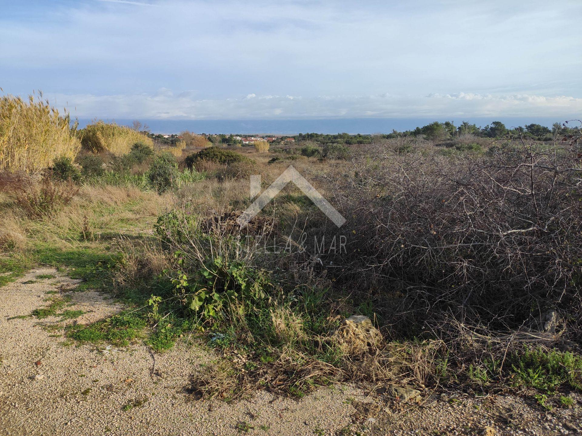 Poljoprivredno zemljište - Kozjak , Vir