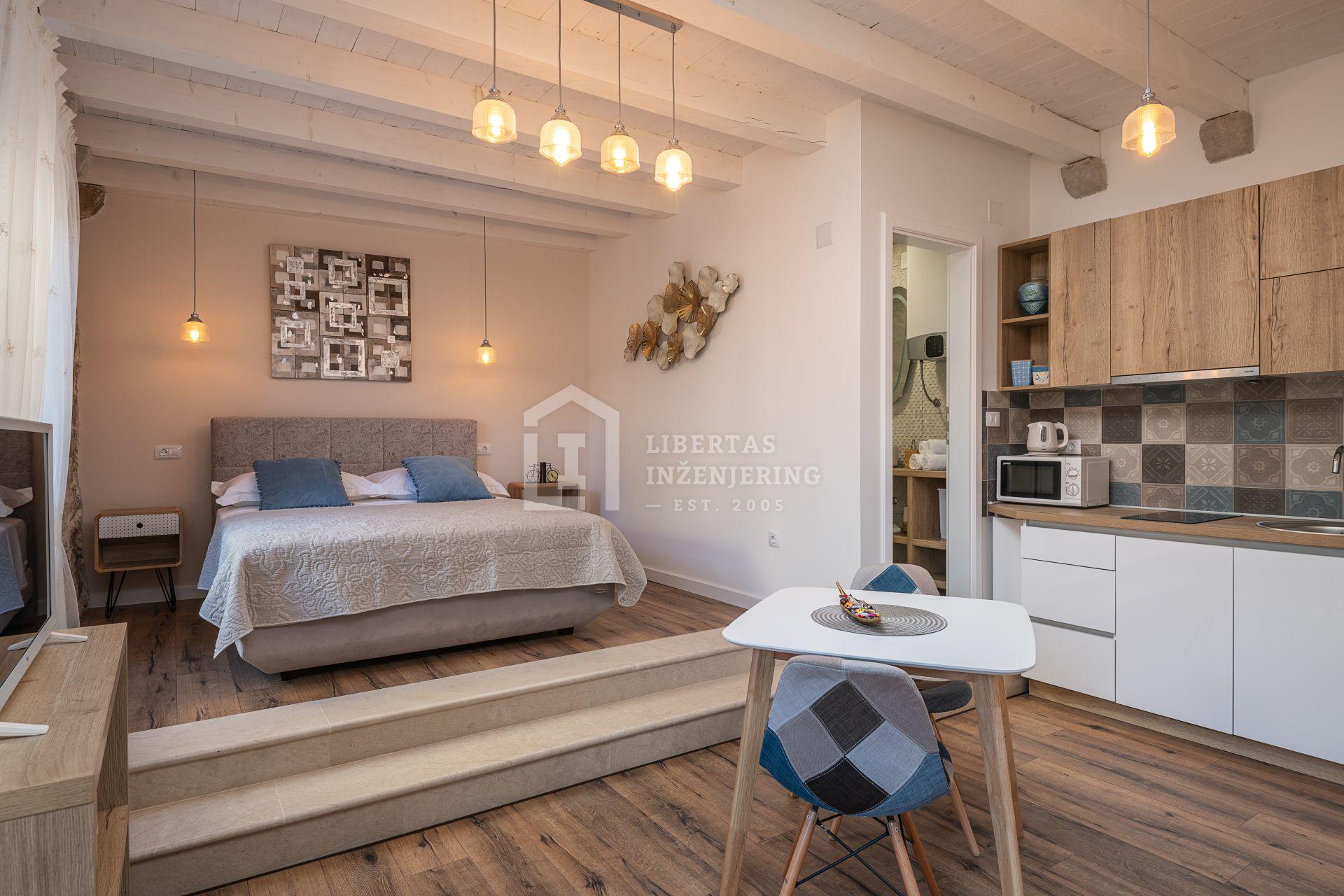 Cavtat holiday house