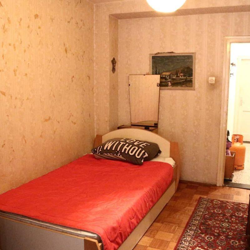 Dvosoban stan u blizini glavnog trga - TOP LOKACIJA!