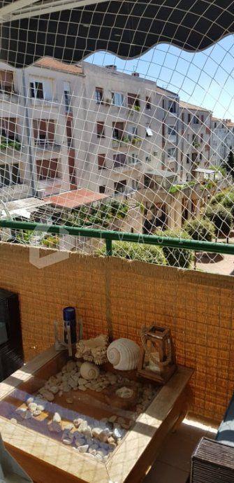 Trosoban stan s balkonom-83m2-Bili Brig
