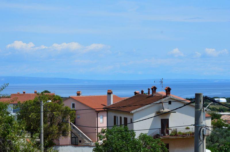 LIŽNJAN: Dvokatnica s pogledom na more