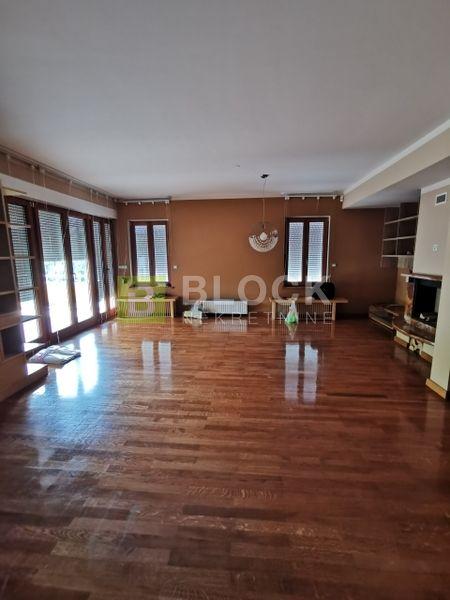 Šestine, komforan stan, garaža