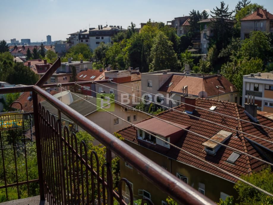 BABONIĆEVA, 3-SOBNI STAN, 73 M2