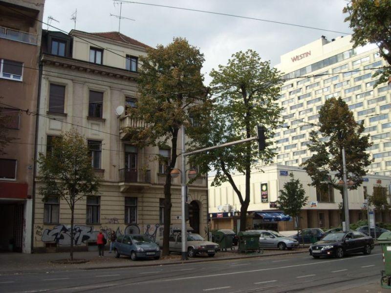 SAVSKA, uredski, 43 m2