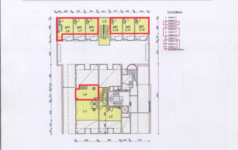 EKSKLUZIVNI APARTMANI, CENTAR, 251 m2