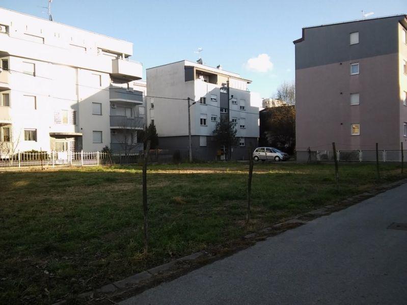 Građevinsko zemljište, Zagreb (KAJZERICA), 633 m2