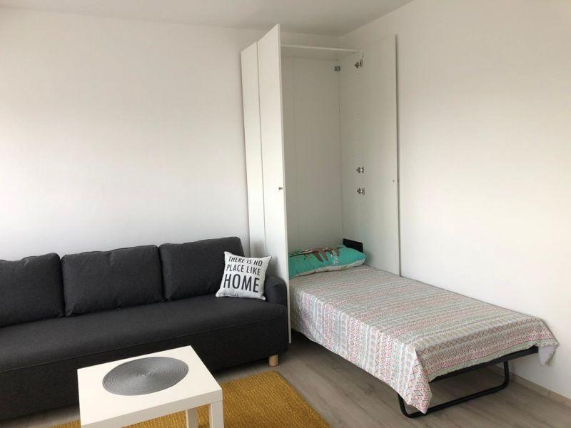 Trnje, Cvjetno naselje, 1-sobni stan, 31 m2