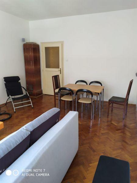 TREŠNJEVKA, TRATINSKA, 39 m2