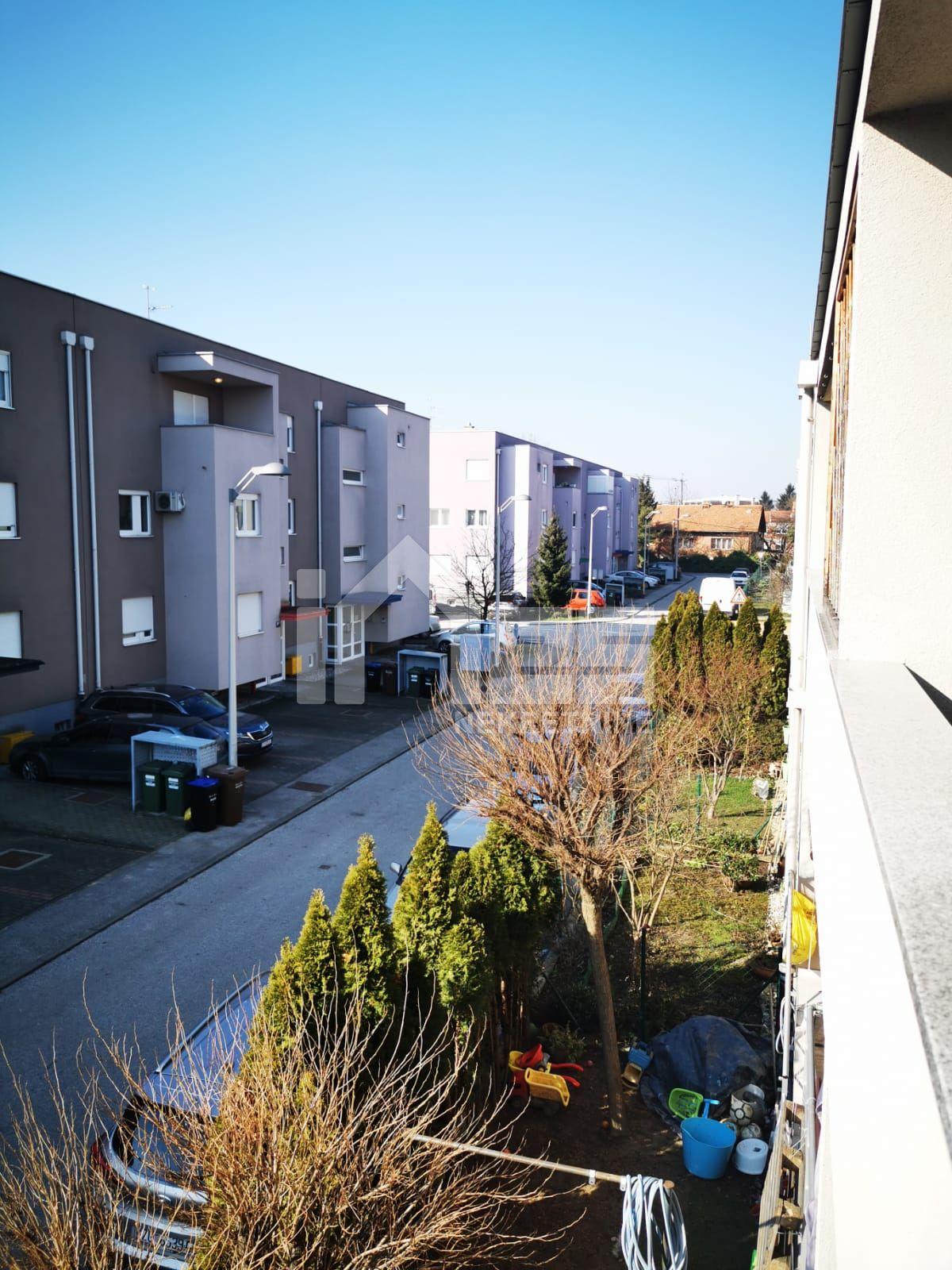 Wohnung Podsused, Podsused - Vrapče, 73,73m2